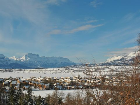Hautes-Alpes  Camping Les Auches - Camping Hautes-Alpes - Afbeelding N°20