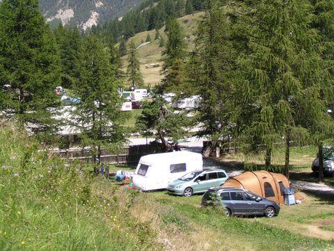 Camping Les Mélèzes - Camping Hautes-Alpes - Image N°5