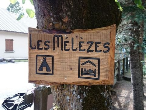 Camping Les Mélèzes - Camping Hautes-Alpes - Image N°3