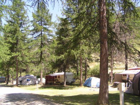 Camping Les Mélèzes - Camping Hautes-Alpes - Image N°4