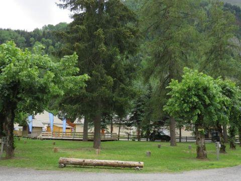 Camping Les Mélèzes - Camping Hautes-Alpes - Image N°9