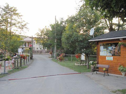 Camping A l'Ombre des Sycomores - Camping Ardeche