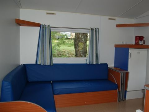 MOBILHOME 6 personnes - Rapidhome