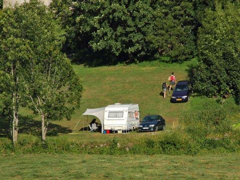 Camping aire naturelle La Casse - Camping Hautes-Alpes