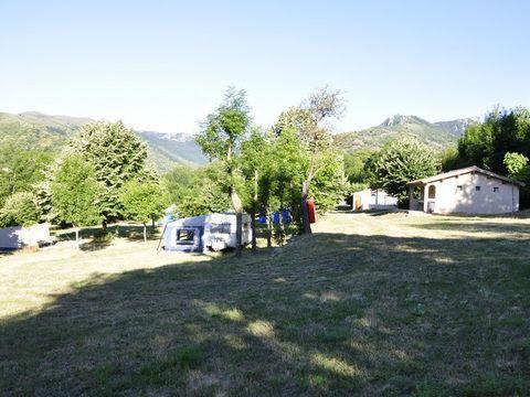 Camping aire naturelle de La Famille Du Cheminot - Camping Ardeche - Image N°3