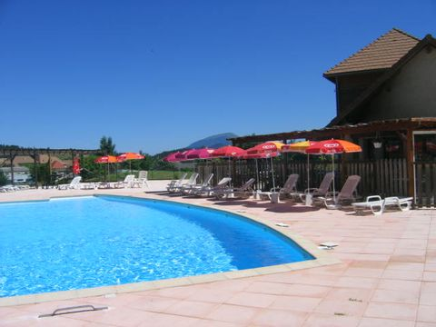 Belle Roche - Camping Sites et Paysages - Camping Isere