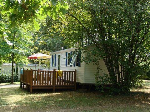 Camping La Grande Veyiere - Camping Dordogne - Image N°10