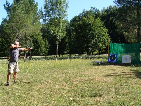 Camping La Grande Veyiere - Camping Dordogne - Image N°17