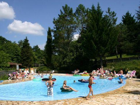 Camping La Grande Veyiere - Camping Dordogne - Image N°2