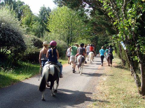 Camping La Grande Veyiere - Camping Dordogne - Image N°12