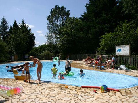 Camping La Grande Veyiere - Camping Dordogne