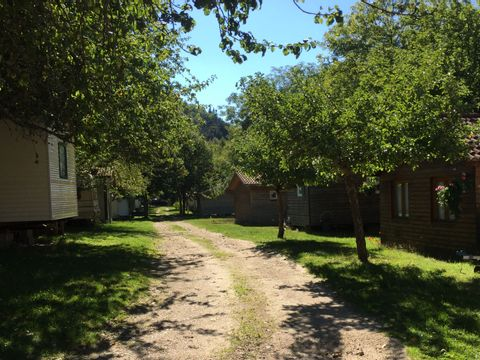 Camping Le Vieux Moulin - Camping Lozere - Image N°3