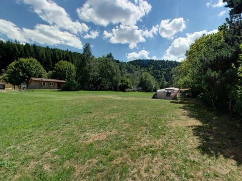 Camping Le Vieux Moulin - Camping Lozere - Image N°7