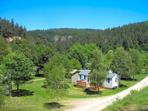 Camping Le Vieux Moulin - Camping Lozere - Image N°2