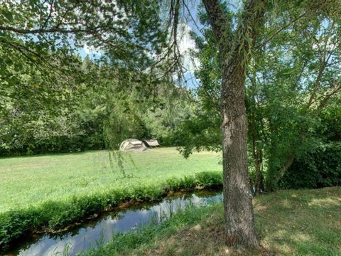 Camping Le Vieux Moulin - Camping Lozere - Image N°6