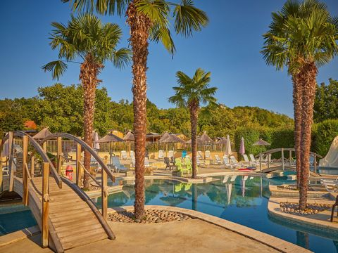 Camping Soleil Plage - Camping Dordogne - Image N°3