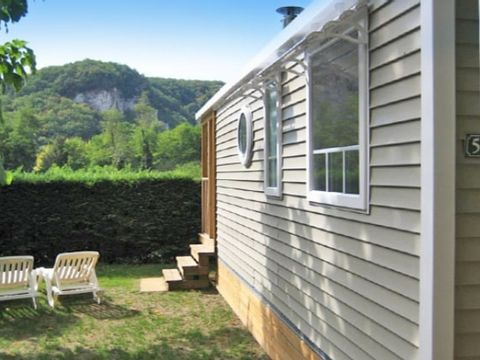 MOBILHOME 4 personnes - I42C - Cosy