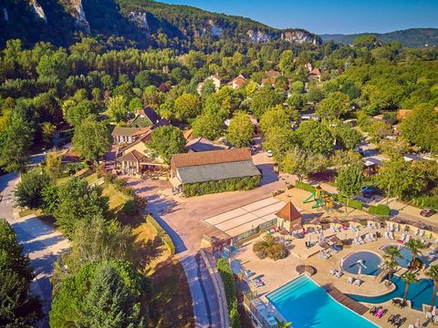 Camping Soleil Plage - Camping Dordogne - Image N°14