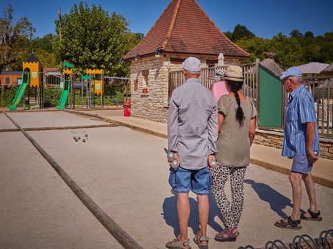 Camping Soleil Plage - Camping Dordogne - Image N°12