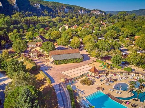 Camping Soleil Plage - Camping Dordogne
