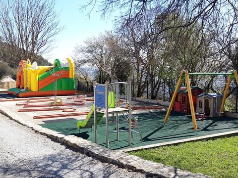 Camping Plein Sud - Camping Ardeche - Image N°9