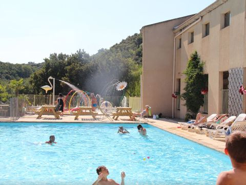 Camping Plein Sud - Camping Ardeche - Image N°3