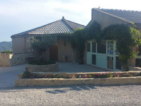 Camping Plein Sud - Camping Ardeche - Image N°15