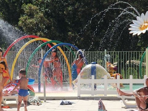 Camping Plein Sud - Camping Ardeche - Image N°4