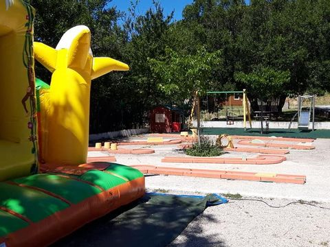 Camping Plein Sud - Camping Ardeche - Image N°7