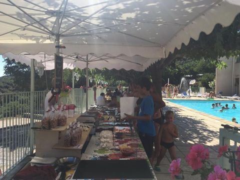 Camping Plein Sud - Camping Ardeche - Image N°14