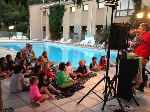 Camping Plein Sud - Camping Ardeche - Image N°12