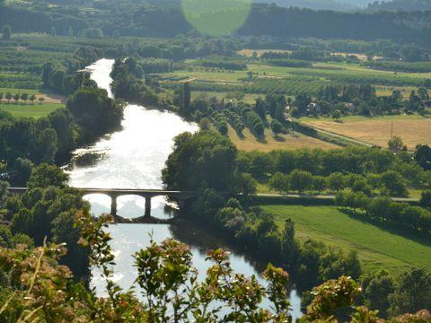Dordogne  Camping Les Belles Rives - Camping Paradis - Camping Dordogne - Afbeelding N°6