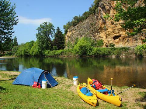 Dordogne  Camping Les Belles Rives - Camping Paradis - Camping Dordogne - Afbeelding N°7