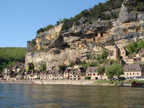Dordogne  Camping Les Belles Rives - Camping Paradis - Camping Dordogne - Afbeelding N°20