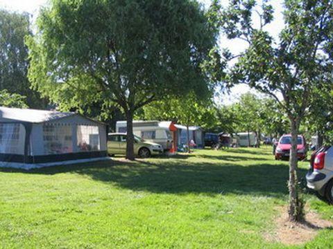 Camping à la ferme du Masvidal - Camping Correze
