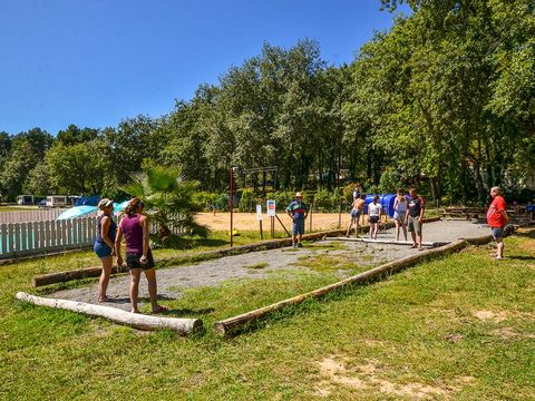 Camping d'Orpheo Negro - Camping Dordogne - Image N°7
