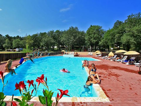 Camping d'Orpheo Negro - Camping Dordogne