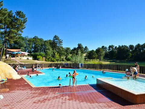 Camping d'Orpheo Negro - Camping Dordogne - Image N°2