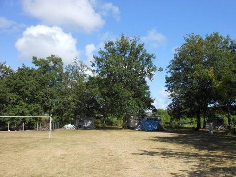 Camping aire naturelle La Pignada - Camping Gironde - Image N°3
