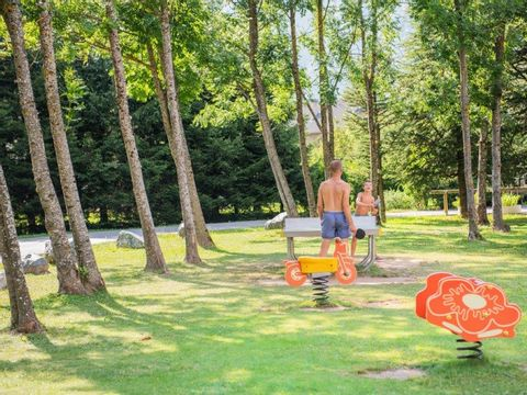 Camping RCN Belledonne - Camping Isere - Image N°17