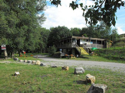 Camping aire naturelle Municipale Au Fil de L'eau - Camping Haute-Loire - Image N°3