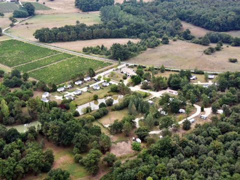 Camping La Motte - Camping Charente-Maritime - Image N°3