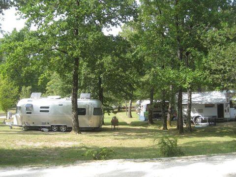 Camping La Motte - Camping Charente-Maritime - Image N°8