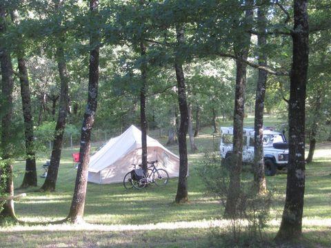Camping La Motte - Camping Charente-Maritime - Image N°9