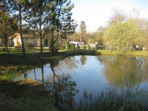Camping La Motte - Camping Charente-Maritime - Image N°2