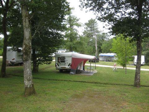 Camping La Motte - Camping Charente-Maritime - Image N°7
