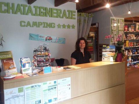 Flower Camping la Châtaigneraie - Camping Drome - Image N°10
