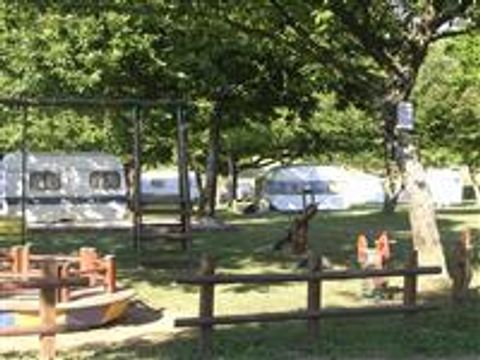 Camping aire naturelle du Bois Coutal - Camping Correze - Image N°3