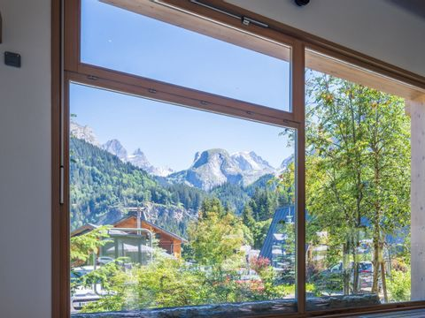 Camping Alpes Lodges Le Parc Isertan - Camping Savoie - Image N°7