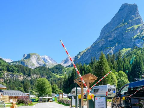 Camping Alpes Lodges Le Parc Isertan - Camping Savoie - Image N°5